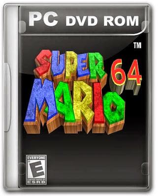 Download Super Mario 64 (PC)