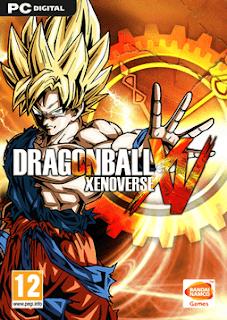 โหลดเกมส์ Dragonball xenoverse bundle edition ลิ้งเดียว