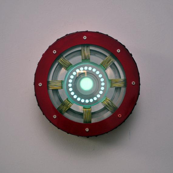 iron man generator