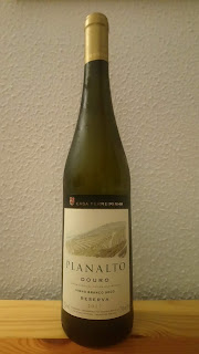Planalto, DO Douro, Reserva 2017