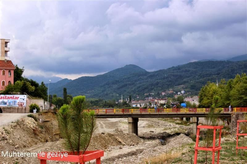 Sinop-Türkeli