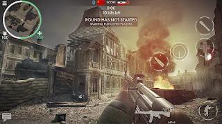 World War Heroes v1.5.2 Mod