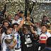 O Pachuca é o campeão da Champions da Concacaf