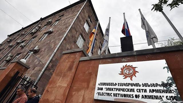 Grupo Tashir invertirá USD90 millones en redes eléctricas de Armenia