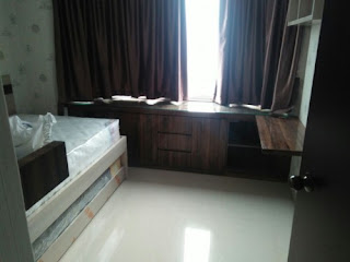 Sewa Apartemen Istana Harmoni Jakarta Pusat