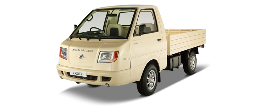 Ashok Leyland Dost Spare Parts and Accessories Price List
