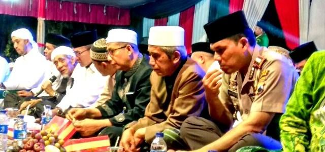 Petikan-petikan Mauidhah Hasanah Syaikhina Maimoen Zubair
