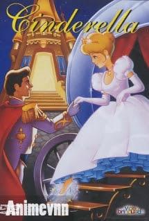 Cô bé Lọ Lem - Cinderella (1950 2013 Poster