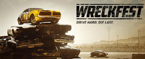تحميل لعبة Wreckfest مضغوطة برابط واحد مباشر مجانا