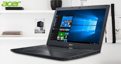 Laptop gaming murah harga 9 jutaan Acer Aspire E5-553G
