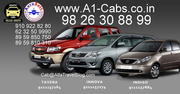 Best Car Taxi in Indore