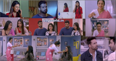 Yeh Hai Mohabbatein Star Plus Serial 16th April Written Update
