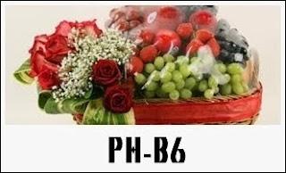 Toko Rangkaian Special Bunga & Buah Di Pondok Kacang
