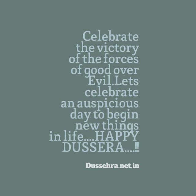 Happy Dussehra Best Images