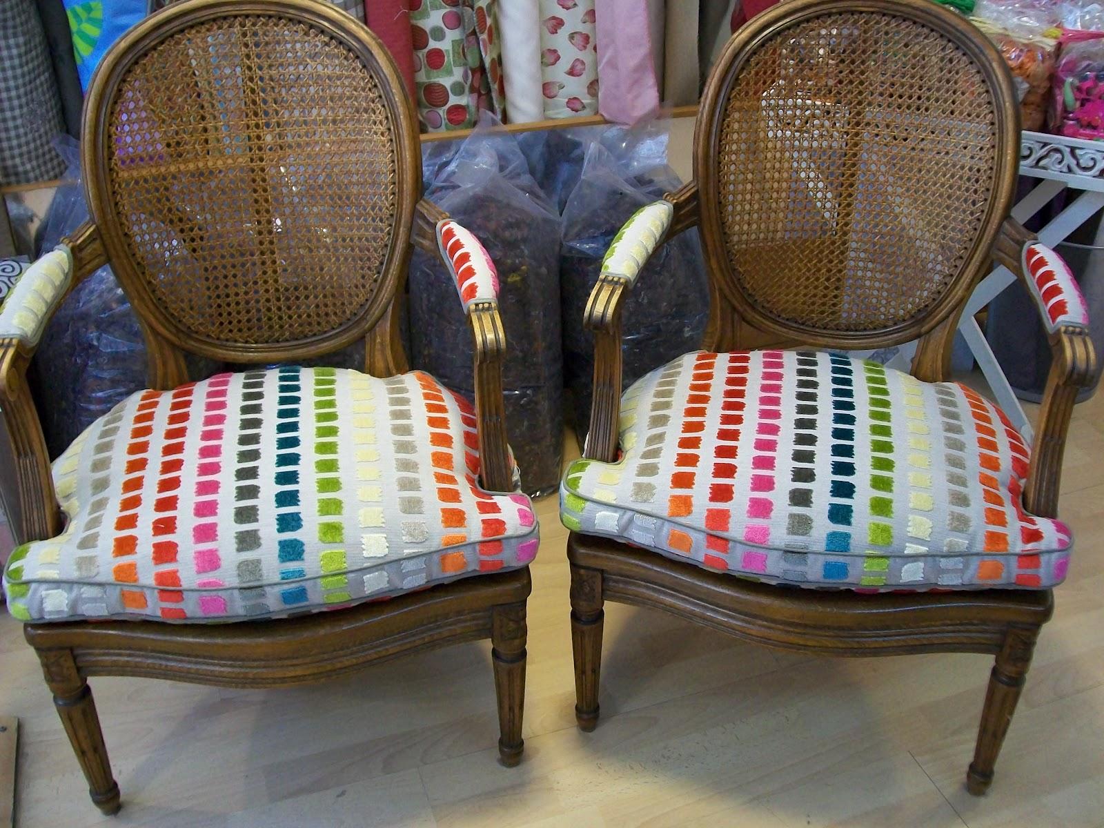 l 39 galette de fauteuil cabriolet lv. Black Bedroom Furniture Sets. Home Design Ideas