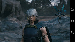 Mobius Final Fantasy v1.0.101 Apk