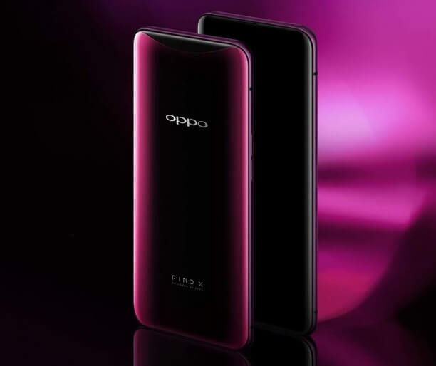 OPPO Find X Arriving in PH this August 6; Pre-Order Yours For Php5,000