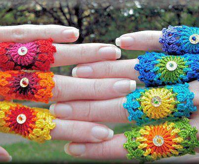 Galeria de Ideas e Inspiracion Crochet