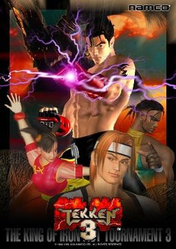 Tekken 3 PC Game Download
