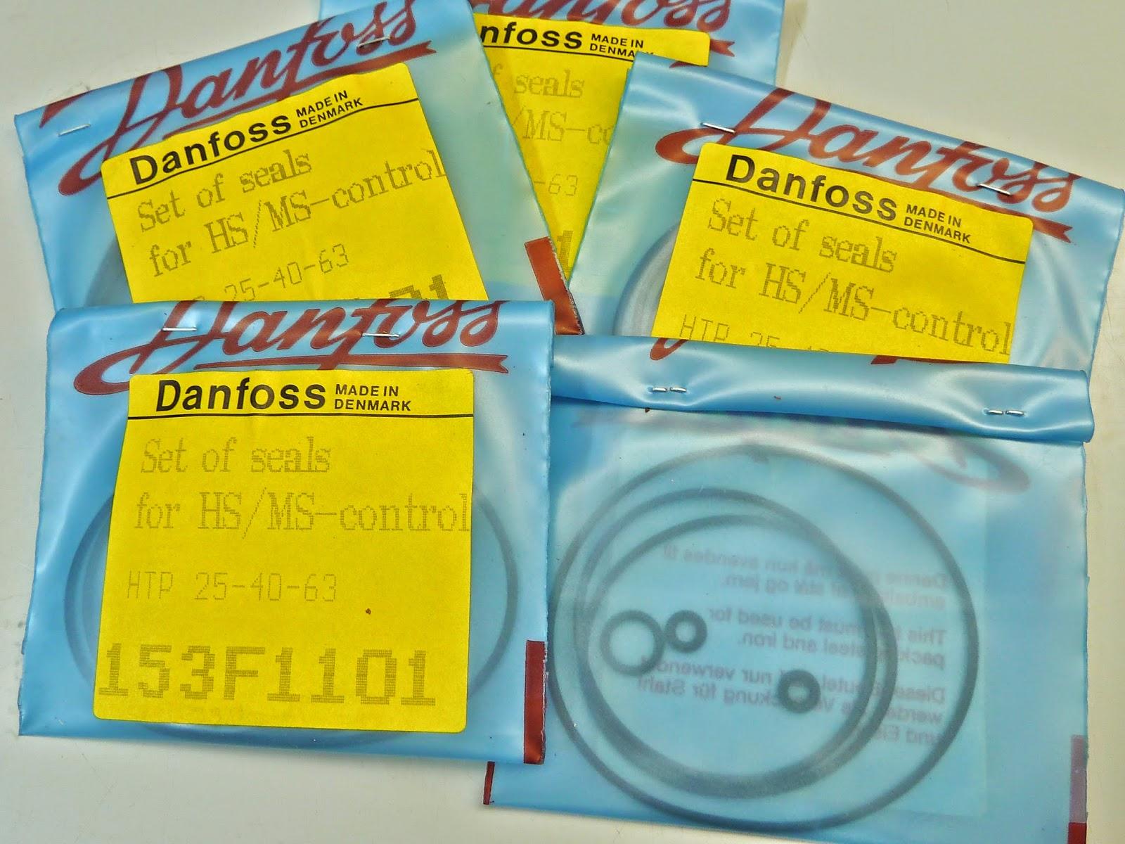 Danfoss 153F1101