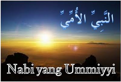 "Alasan Rasulullah Bergelar ""Al-Ummi"""