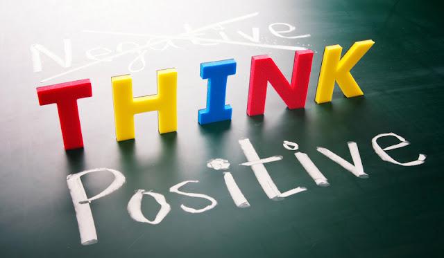 Inspirasi Racun Positif Kehidupan