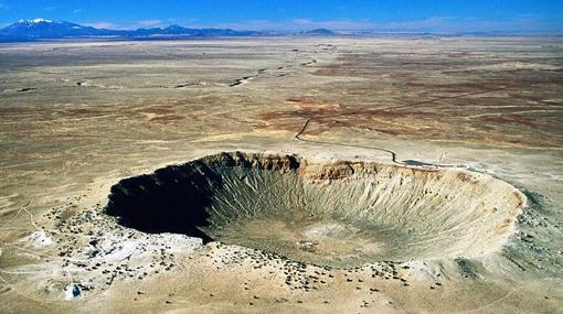Preocupación mundial por los asteroides, las montañas que caen del cielo Crater-barringer-kePI--510x286%2540abc