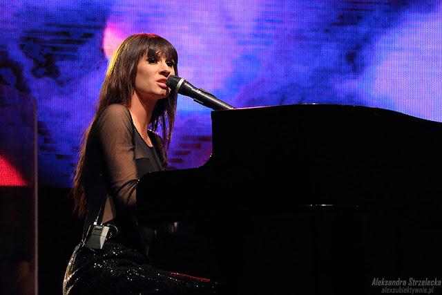 Sylwia Grzeszczak - koncert