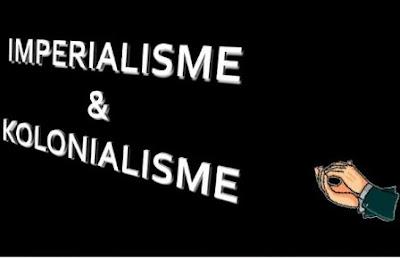Pengertian Imperialisme Dan Kolonialisme Menurut Para Ahli