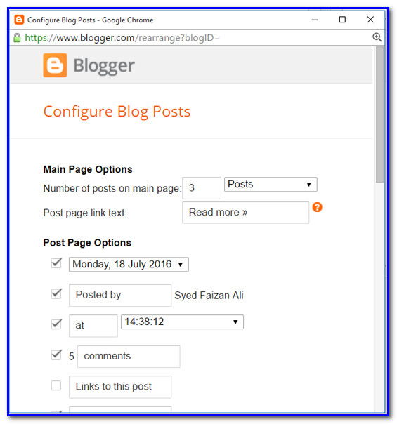 How to Add Multi-Author Info Box in Every Blogger Posts