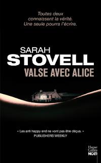 Vie quotidienne de FLaure : Valse avec Alice - Sarah STOVELL