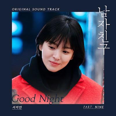Seo Ji An - Encounter OST Part.9