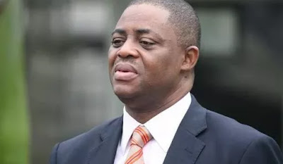 Photos of femi fani kayode