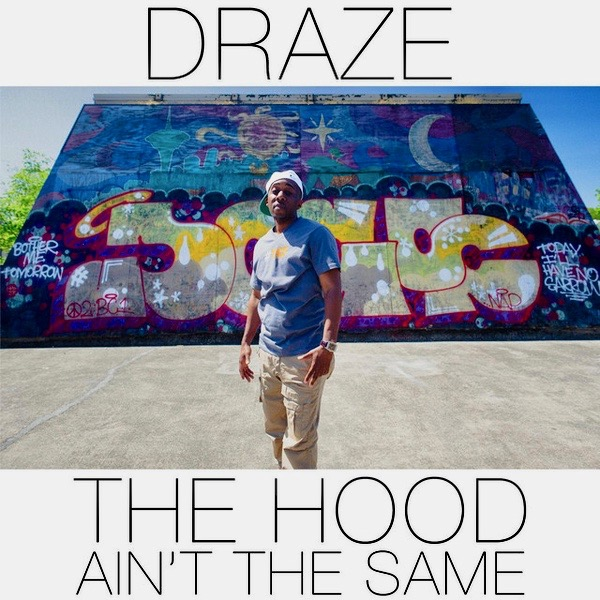 The Indies presents the music video to the song by Draze titled The Hood Ain't The Same.