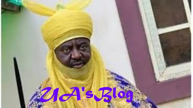 'My Appointment Not Meant To Spite Emir Sanusi' – New Emir Of Bichi