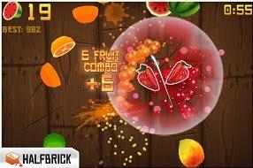 Fruit Ninja Game Free Download For Windows Phone