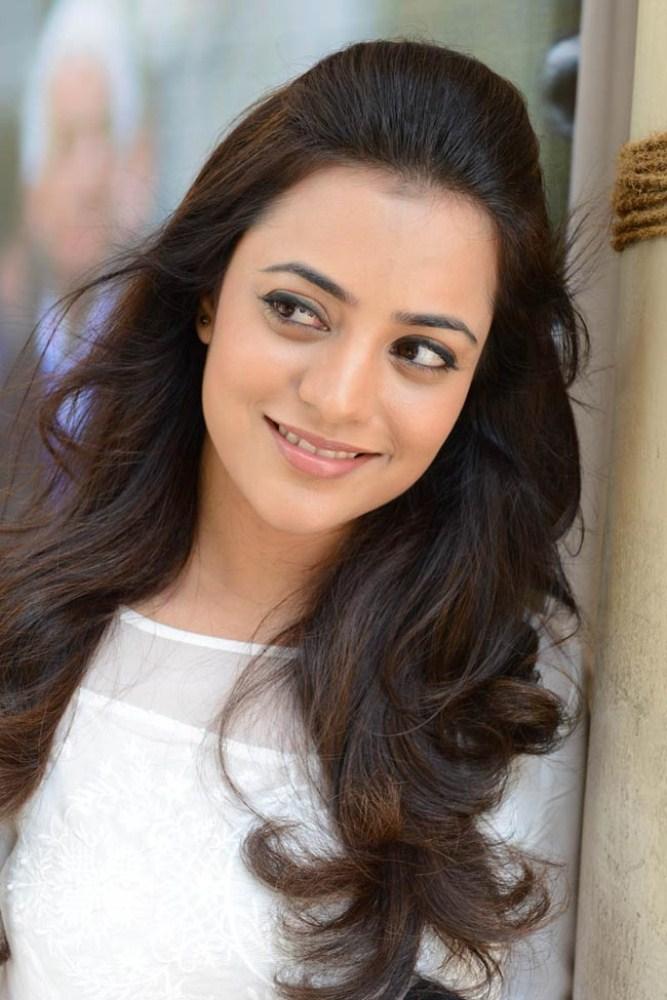 Nisha Agarwal Photo Gallery In White Shirt