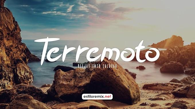 Anitta - Terremoto ft. Kevinho (DeeJay Enzo Zalazar)