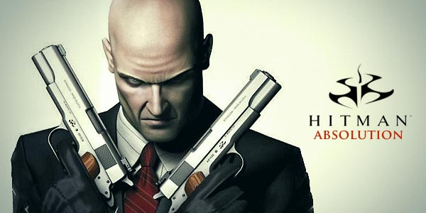 5 Hitman Absolution Release Date, Gameplay Trailer  for PS3, PC, Xbox 360