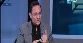 """ملخص لأهم وأبرز تصريحات عبد الرحيم علي في """"على هوى مصر"""""""