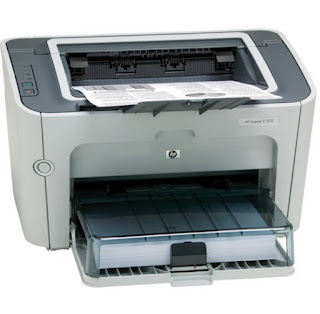 HP LaserJet P1505 Drivers Download