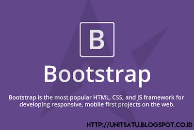 Belajar Bootstrap Dari Awal