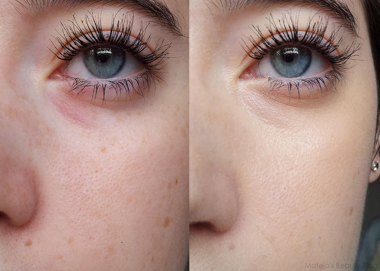 Maybelline Fit Me Concealer 15 Fair Mateja S Beauty Blog