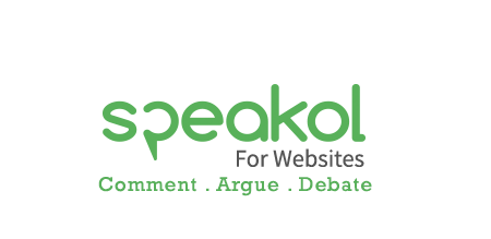 Speakol Review : Commenting tool that makes all the difference : eAskme