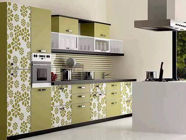 Modern Kitchen Cabinets Maple Shaker Design Ideas 2016