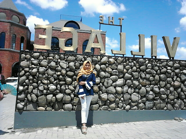 The Village Baturaden Purwokerto