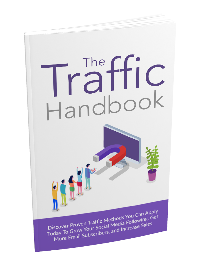 my unlimited traffic secret
