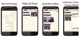oChat Voice & Video Chat Rooms 1.9.95.apk file