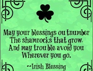 ireland quotes 2017 for family