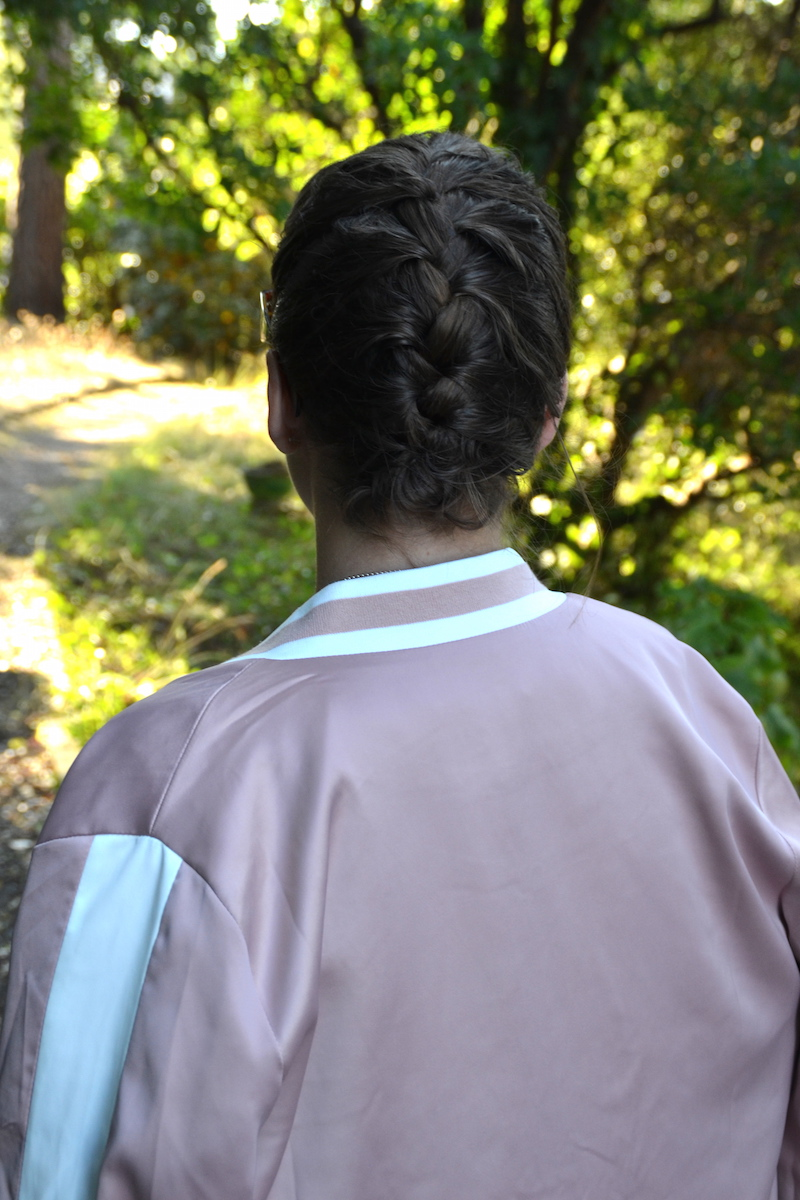 coiffure tresse africaine